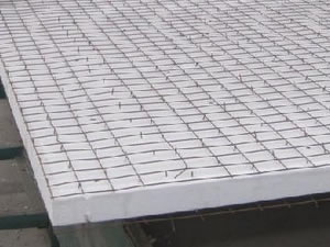 Reinforcing Construction Mesh