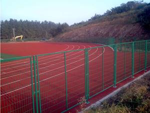 Weld Mesh Sports Fencing