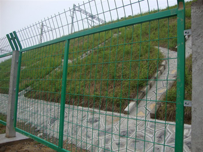 Framework Fence Anping County Tailong Wire Mesh Products